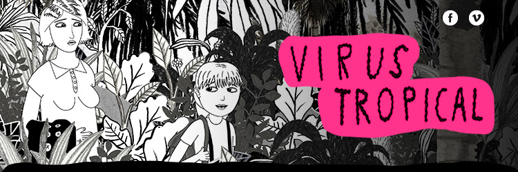 Resultado de imagen para Virus tropical (Santiago Caicedo